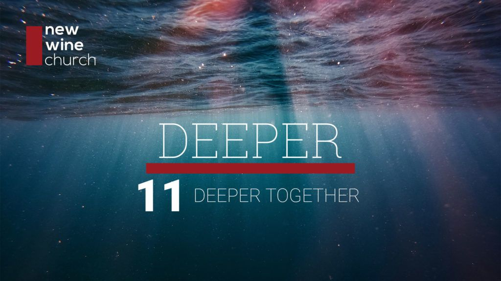 Deeper: 11 - Deeper Together